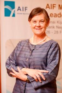 Dr Carol O'Connor