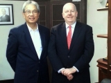 Visit to Lembaga Pengembangan PerbankanIndonesia(LPPI)