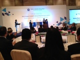 Bank Negara Opens Beijing RepresentativeOffice