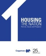 "Cagamas Book Launch ""Housing the Nation: Policies, Issues & Prospects"""