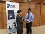 AIF Microfinance LeadershipProgramme
