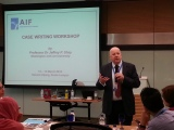 AIF's Case Writing Workshop